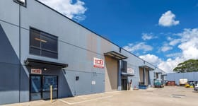 Factory, Warehouse & Industrial commercial property for sale at Yennora NSW 2161
