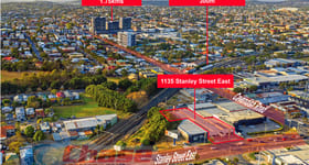 Showrooms / Bulky Goods commercial property for sale at 1135 Stanley Street Coorparoo QLD 4151