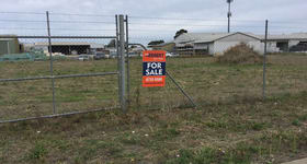 Development / Land commercial property sold at LOT 2 MCDONNELL DRIVE Mount Gambier SA 5290