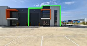 Factory, Warehouse & Industrial commercial property for sale at 46 Axis Crescent Dandenong South VIC 3175