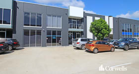 Factory, Warehouse & Industrial commercial property for sale at 53/28 Burnside Road Ormeau QLD 4208