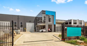 Factory, Warehouse & Industrial commercial property for sale at 2/51 Sunline Drive Truganina VIC 3029