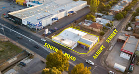 Development / Land commercial property sold at 330-334 South Road Richmond SA 5033