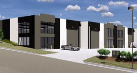 Factory, Warehouse & Industrial commercial property for sale at Units 1-4, 2 Zenith Drive Warrenheip VIC 3352
