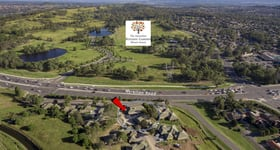 Medical / Consulting commercial property for sale at Campbelltown NSW 2560