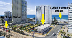 Development / Land commercial property for sale at 3321-3323 Surfers Paradise Boulevard Surfers Paradise QLD 4217