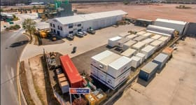 Factory, Warehouse & Industrial commercial property sold at 4 George Mamalis Place Callemondah QLD 4680