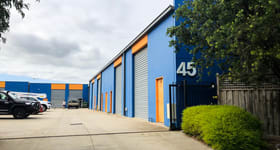 Factory, Warehouse & Industrial commercial property for sale at 2/45 Tova Drive Carrum Downs VIC 3201