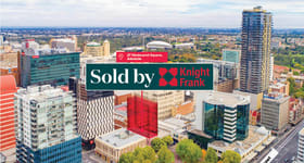 Offices commercial property sold at 27 Hindmarsh Square Adelaide SA 5000