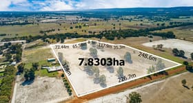 Factory, Warehouse & Industrial commercial property for sale at Lot 501 Scott Road Mundijong WA 6123