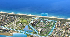 Development / Land commercial property sold at Bokarina QLD 4575