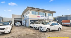 Offices commercial property sold at 352 Melton Road Northgate QLD 4013