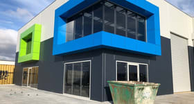 Factory, Warehouse & Industrial commercial property sold at 1/15 Logic Court Truganina VIC 3029