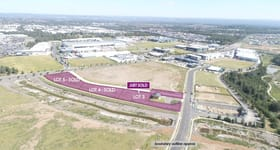 Showrooms / Bulky Goods commercial property sold at Gregory Hills NSW 2557