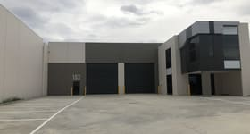 Factory, Warehouse & Industrial commercial property for sale at 152 Jersey Drive Epping VIC 3076