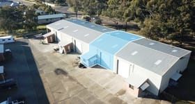 Factory, Warehouse & Industrial commercial property for sale at Unit 14, 6 Industrial Crescent Lemon Tree Passage NSW 2319