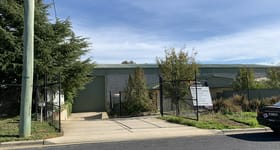 Factory, Warehouse & Industrial commercial property sold at 2/76 Bayldon Road Queanbeyan NSW 2620