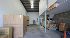 Factory, Warehouse & Industrial commercial property sold at Unit 4/17-37 Lorraine Street Peakhurst NSW 2210