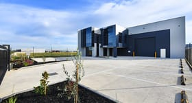 Factory, Warehouse & Industrial commercial property for sale at 4 Rainier Crescent Clyde North VIC 3978