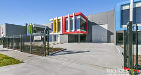 Factory, Warehouse & Industrial commercial property for sale at 1-5/17-21 Industrial  Circuit Cranbourne West VIC 3977