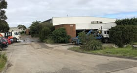 Factory, Warehouse & Industrial commercial property for sale at 308 Lower Dandenong Road Mordialloc VIC 3195