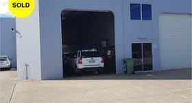 Factory, Warehouse & Industrial commercial property sold at 1/2 Premier Circuit Warana QLD 4575