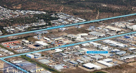 Factory, Warehouse & Industrial commercial property for sale at 121-131 Crocodile Crescent Mount St John QLD 4818