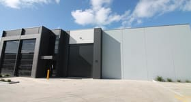 Factory, Warehouse & Industrial commercial property for sale at Unit 12/49 Industrial Circuit Cranbourne West VIC 3977