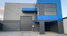Factory, Warehouse & Industrial commercial property for lease at 15 Ormond Avenue Sunshine VIC 3020