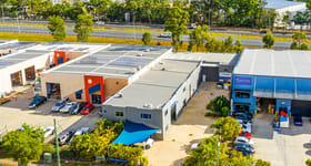 Factory, Warehouse & Industrial commercial property for sale at 2/45-47 Nealdon Drive Meadowbrook QLD 4131