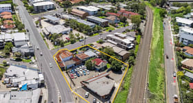 Development / Land commercial property for sale at 373 Samford Road Gaythorne QLD 4051