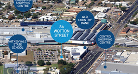 Development / Land commercial property for sale at 84 Wotton Street Aitkenvale QLD 4814