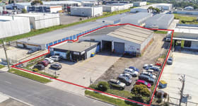 Factory, Warehouse & Industrial commercial property sold at 11-13 Morgan Street North Geelong VIC 3215