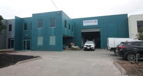 Factory, Warehouse & Industrial commercial property for sale at 481 Hammond Road Dandenong VIC 3175