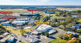 Offices commercial property sold at 6/996 Anzac Avenue Petrie QLD 4502