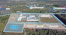 Development / Land commercial property for sale at Lot 3 Central Drive Sippy Downs QLD 4556