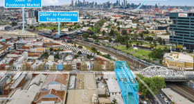 Development / Land commercial property for sale at 170-172 Nicholson Street Footscray VIC 3011