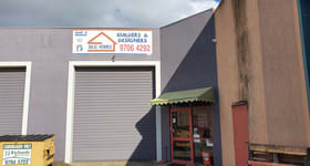 Factory, Warehouse & Industrial commercial property sold at 5/6 Swift Way Dandenong South VIC 3175