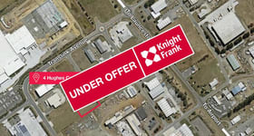 Development / Land commercial property for sale at 4 Hughes Court Western Junction TAS 7212