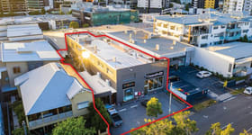 Showrooms / Bulky Goods commercial property for sale at 232 Arthur Street Teneriffe QLD 4005
