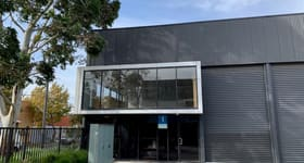 Factory, Warehouse & Industrial commercial property sold at 1/6B Railway Avenue Oakleigh VIC 3166