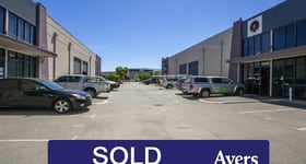 Factory, Warehouse & Industrial commercial property sold at 4/10 Dillington Pass Landsdale WA 6065