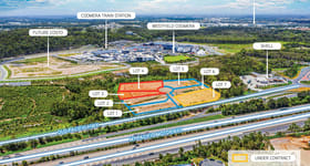 Showrooms / Bulky Goods commercial property for lease at Exit 54 Business Park Coomera QLD 4209