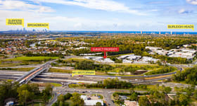 Factory, Warehouse & Industrial commercial property for sale at 13/475 Scottsdale Drive Varsity Lakes QLD 4227
