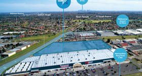 Factory, Warehouse & Industrial commercial property for sale at 13 Dalton Road Thomastown VIC 3074