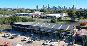 Showrooms / Bulky Goods commercial property for lease at 44 Milsom  Street Coorparoo QLD 4151