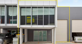 Factory, Warehouse & Industrial commercial property sold at 26/22 Mavis Court Ormeau QLD 4208