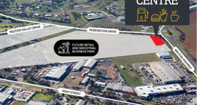 Development / Land commercial property for sale at Lot 1, 3-39 Federation Drive Melton VIC 3337