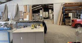 Factory, Warehouse & Industrial commercial property sold at Riverstone NSW 2765