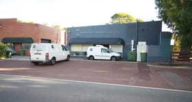 Factory, Warehouse & Industrial commercial property sold at Unit 1 & 2, 23 Carrington Street Nedlands WA 6009